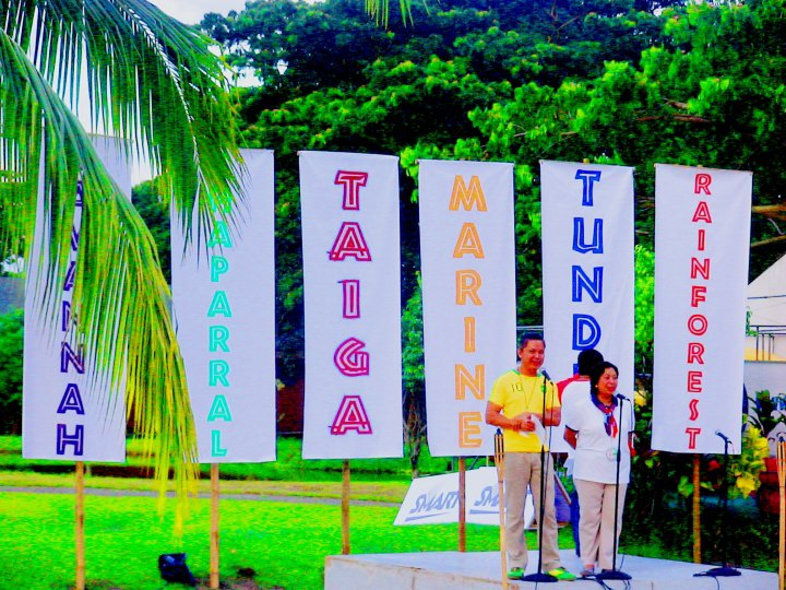 Outdoor Corporate Events at Clearwater Resort in Clark Pampanga