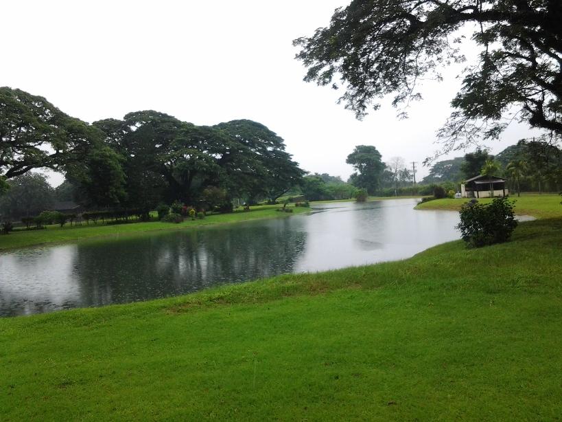 Wading Pool at Clearwater Resort in Clark Pampanga
