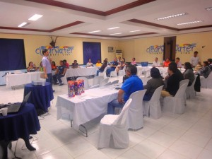 Provincial Government of Nueva Ecija Seminar