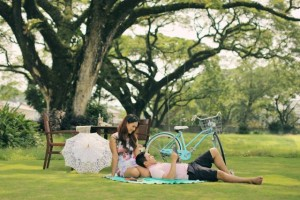 Prenup Photo Shoot in Clark Pampanga